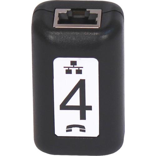 Platinum Tools No.4 Test  & ID Remote (Bag)