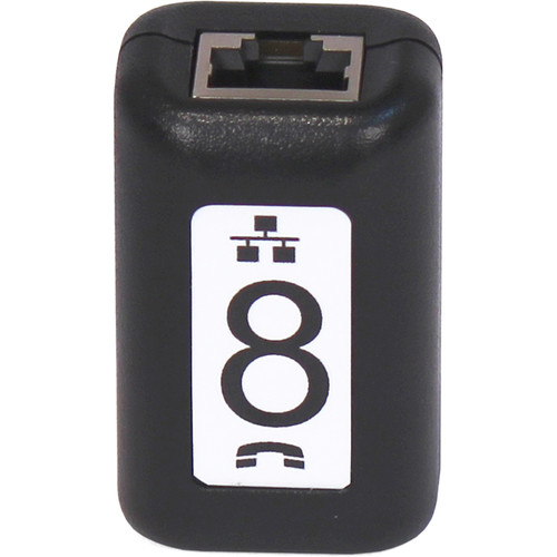 Platinum Tools No.8 Test  & ID Remote (Bag)