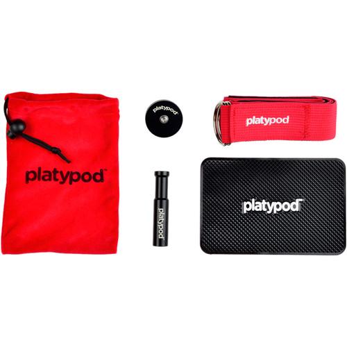 Platypod Multi Accessory Kit