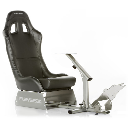 Playseat Evolution Gaming Seat (Black)