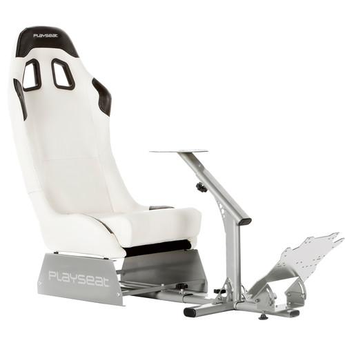 Playseat Evolution Gaming Seat (White)
