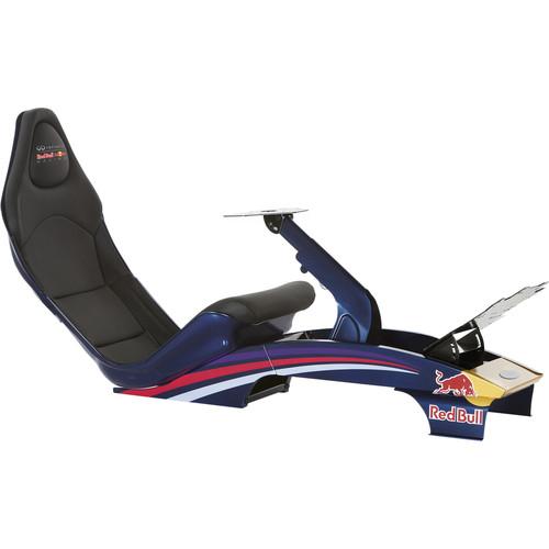 Playseat Racing F1 Seat (Red Bull)