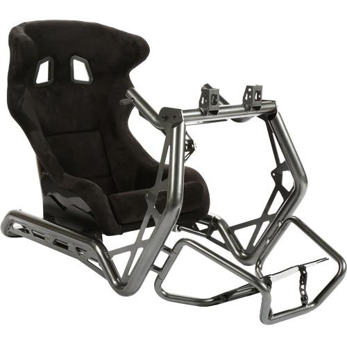 Playseat Sensation Pro Gaming Seat (Metalic)