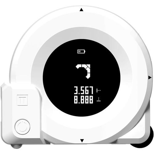 Plott Cubit Smart AR Bluetooth Laser Measuring Tool