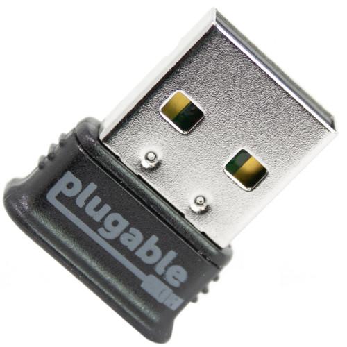 Plugable USB 2.0 Bluetooth Adapter