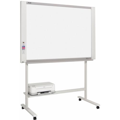 "Plus M-18S 36"" x 51"" Standard Electronic Color Copyboard"