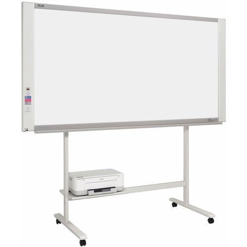 "Plus M-18W 36"" x 71"" Wide Electronic Color Copyboard"