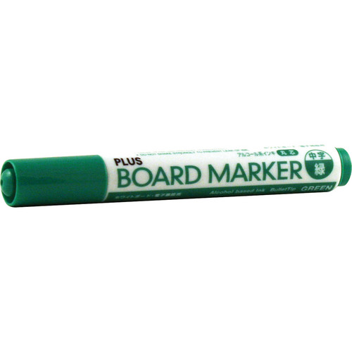Plus Standard Marker (Green)