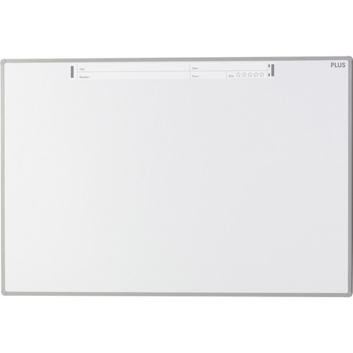 Plus SWB-1812SW MTG Sync Smartphone Ready Whiteboard