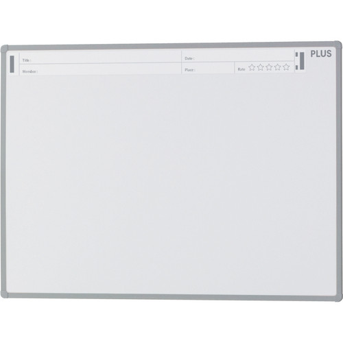 Plus SWB-1209SW MTG Sync Smartphone Ready Whiteboard