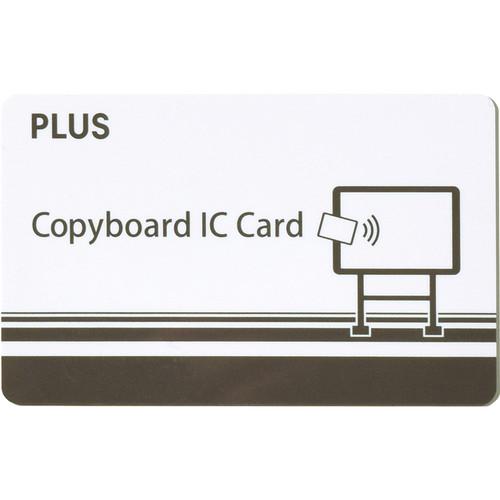 Plus IC Card for N-31/32 Series Electronic Copyboard