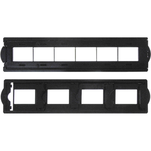 Plustek 35 mm Negative & Slide Holders for 8100 & 8200i Ai