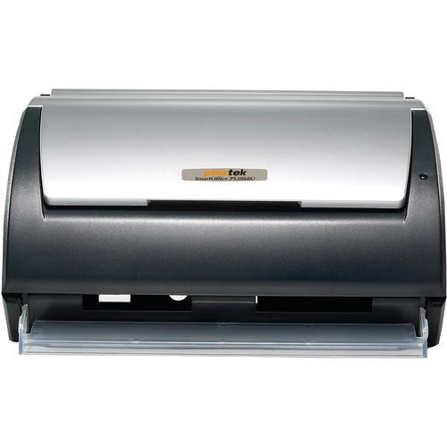 Plustek SmartOffice PS3060U Document Scanner