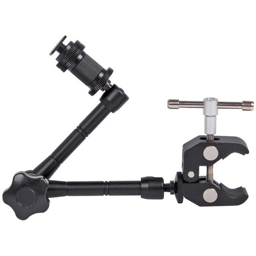 Pluto Magic Arm with Clamp
