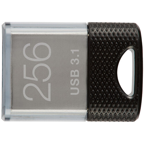 PNY Technologies Elite-X Fit 256GB 200MB USB 3.0 Flash Drive
