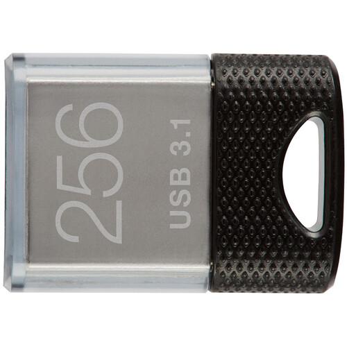 PNY Technologies 256GB Elite-X Fit USB 3.1 Gen 1 Flash Drive