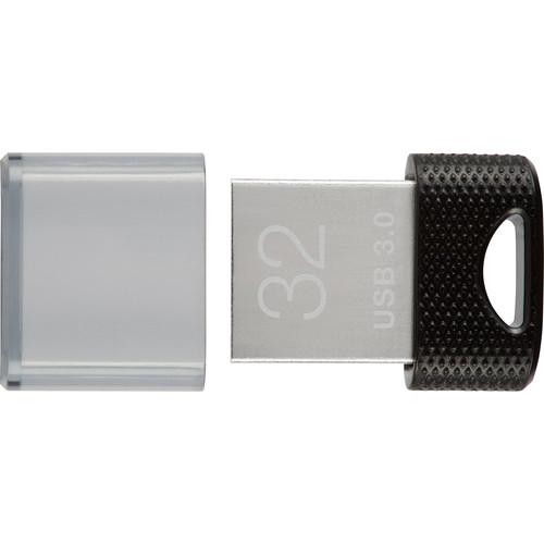 PNY Technologies Elite-X Fit USB 3.0 Flash Drive (32GB)