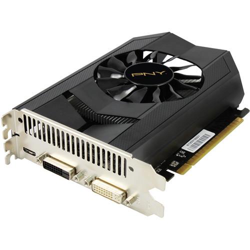 PNY Technologies GeForce GTX 650 Ti Graphics Card