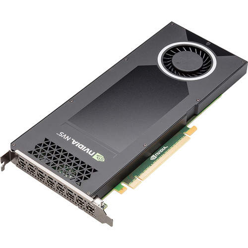 PNY Technologies NVS 810 Graphics Card