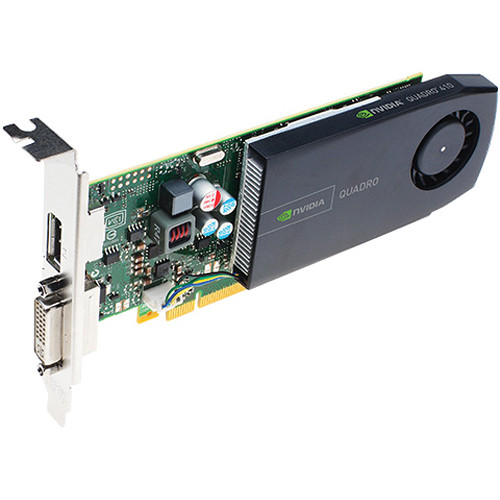 PNY Technologies nVIDIA Quadro 410 Display Card
