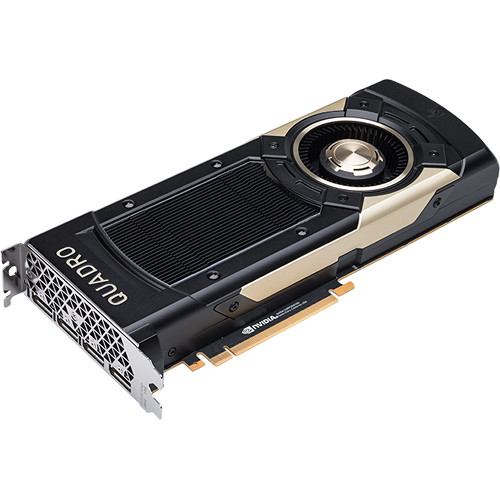 PNY Technologies Quadro GV100 Graphics Card