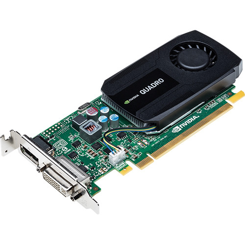 PNY Technologies NVIDIA Quadro K420 Professional Graphics Card