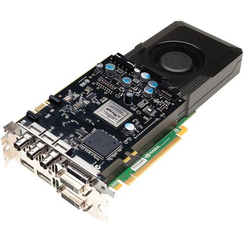 PNY Technologies nVIDIA Quadro K5000 SDI Bundled Board Kit
