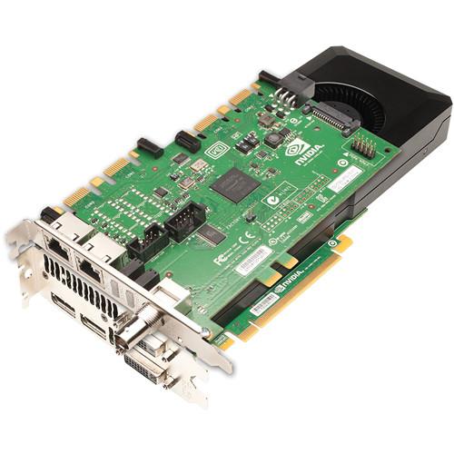 PNY Technologies nVIDIA Quadro K5000 Sync Display Card