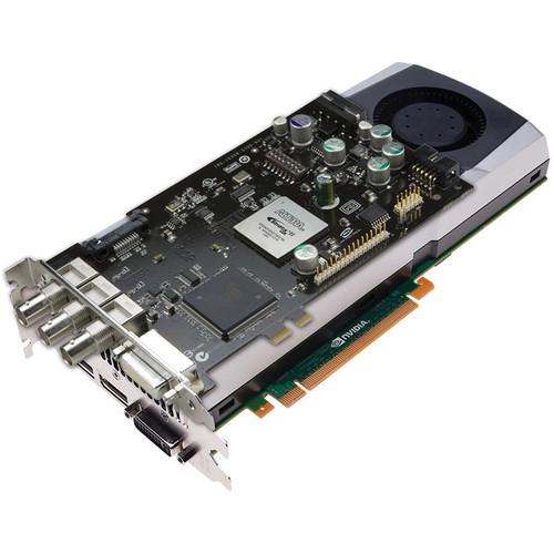 PNY Technologies VCQK6000SDI-PB NVIDIA Quadro K6000 SDI Graphics Card