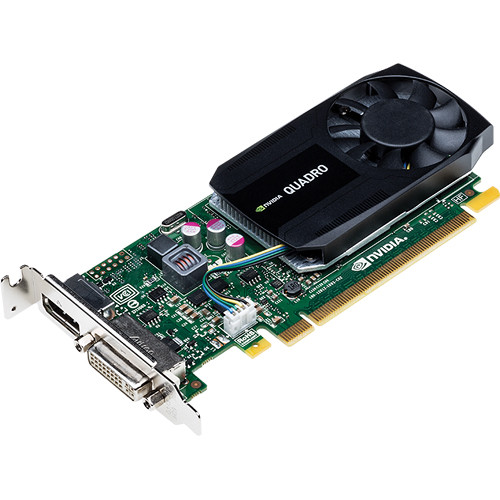 PNY Technologies Nvidia Quadro K620 Professional Graphics Card