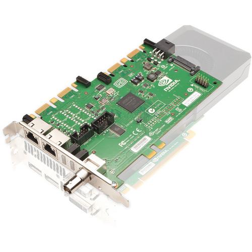 PNY Technologies NVIDIA Quadro Sync Board for NVIDIA Quadro K5000 Sync