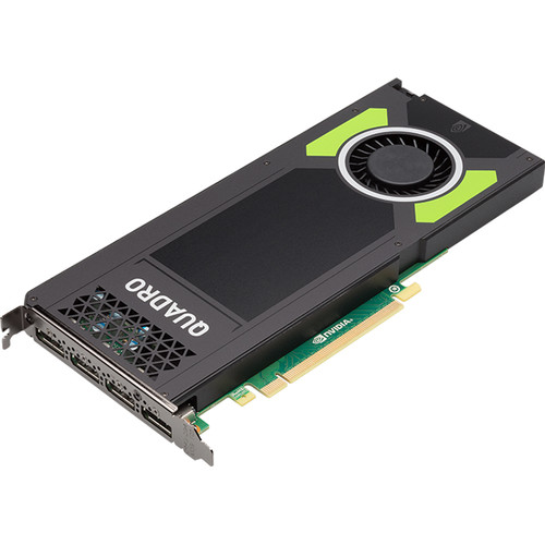 PNY Quadro M4000 8GB 256-bit GDDR5 Video Card