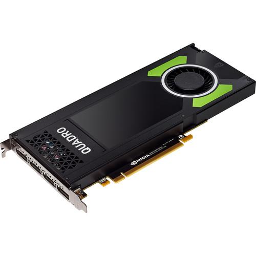 PNY Technologies Quadro P4000 Graphics Card
