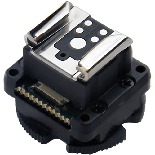 PocketWizard Canon Hot Shoe for Flex TT5 and Flex TT6 Transceivers