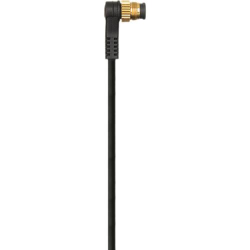 PocketWizard N10-ACC-1 Remote Camera Cable (1')
