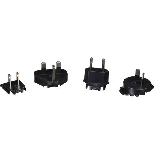 PocketWizard Interchangeable AC Adapter Plugs