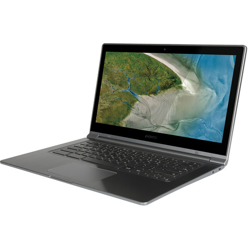 """Poin2 14"""" Multi-Touch Chromebook"""