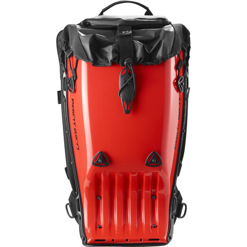 POINT 65 SWEDEN GT Backpack (25L, Diablo Red)