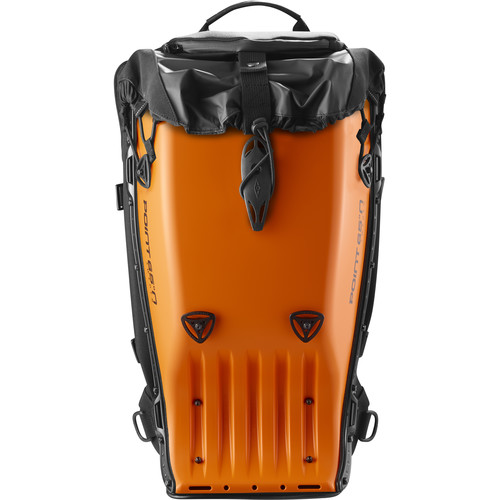 POINT 65 SWEDEN Boblbee GT 25L Backpack (Lava)