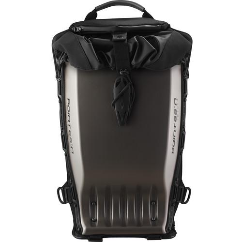 POINT 65 SWEDEN GT 20L Backpack (Meteor)