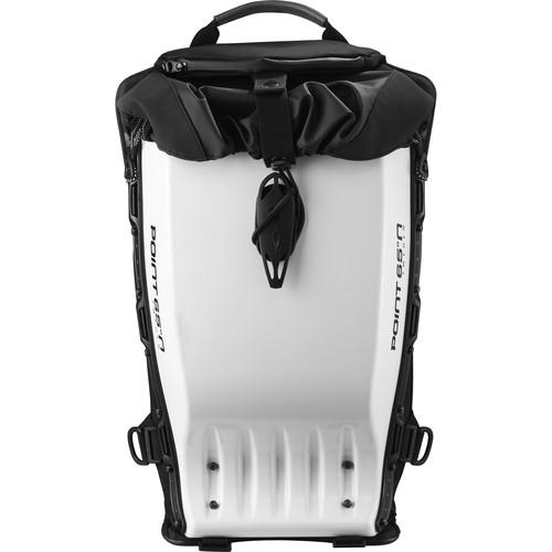 POINT 65 SWEDEN GT Backpack (20L, Igloo)