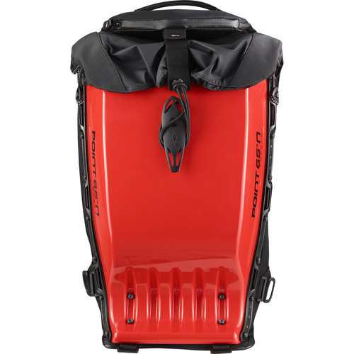 POINT 65 SWEDEN GT Backpack (20L, Diablo Red)