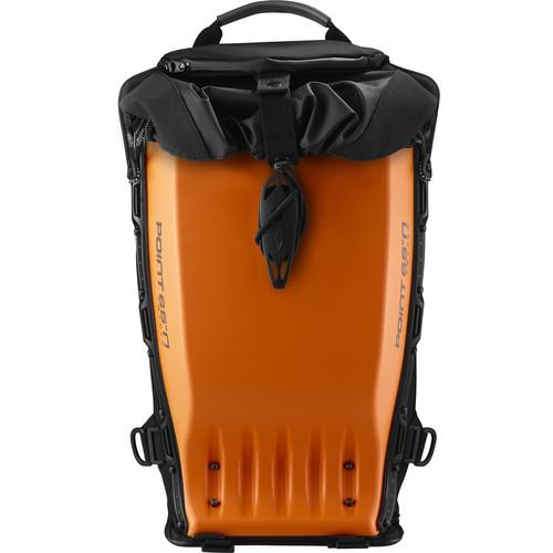 POINT 65 SWEDEN GT 20L Backpack (Lava)