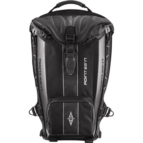 POINT 65 SWEDEN GTO Backpack (20 L, Phantom)