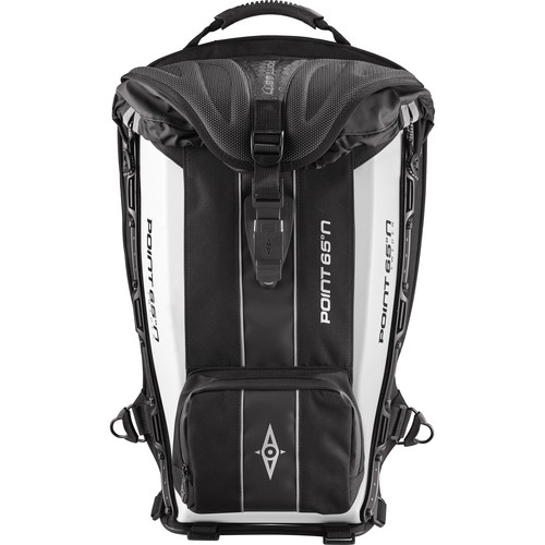 POINT 65 SWEDEN GTO Backpack (20 L, Igloo)
