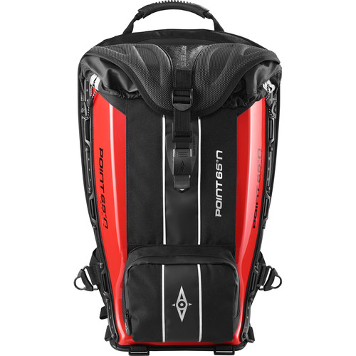 POINT 65 SWEDEN GTO Backpack (20 L, Diablo Red)
