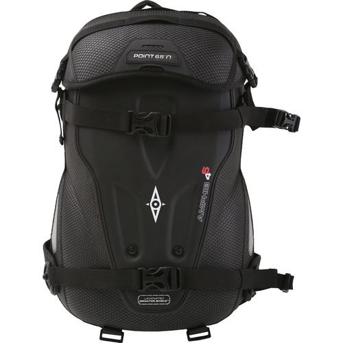 POINT 65 SWEDEN Amphib 4S Backpack
