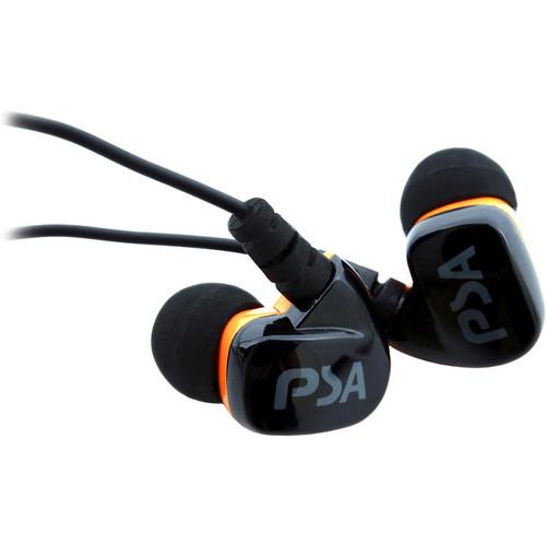 Point Source Audio EM-5 In-Ear Headphones
