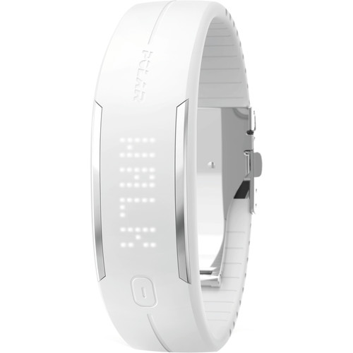 Polar Loop 2 Activity Tracker (Powder White)
