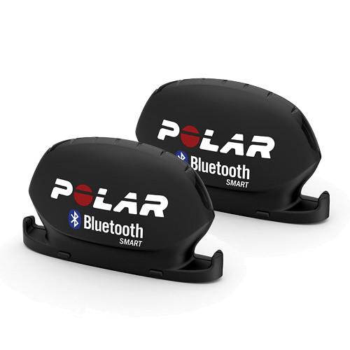 Polar Speed Sensor Bluetooth Smart and Cadence Sensor Bluetooth Smart Set